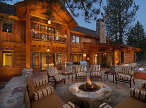 Truckee tahoe vacation rentals archives for North lake tahoe cabin rentals