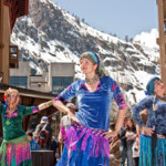 tahoe truckee earth day celebration image