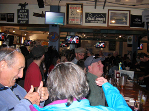 truckee blue coyote bar & grill image
