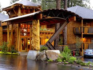 truckee cedar house sport hotel image