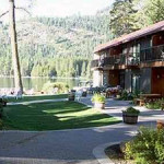 truckee donner lake village resort image for truckee - tahoe lodging website page