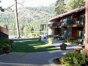 truckee donner lake village resort image