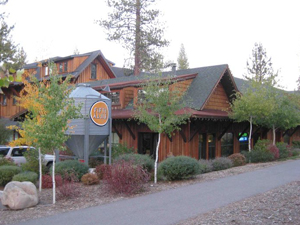 truckee fiftyfifty brewing co. image