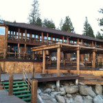 truckee loch leven lodge image for truckee - tahoe lodging website page