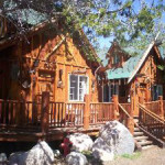 truckee lost trail lodge image for truckee - tahoe lodging website page