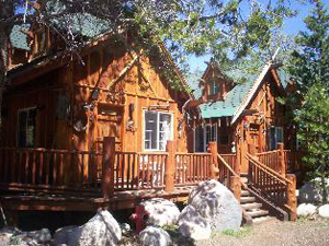 truckee lost trail lodge image