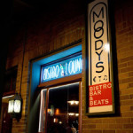truckee moody's bistro bar & beats image