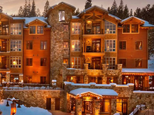 truckee northstar lodge image