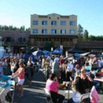 truckee thursdays street fair and farmers market image