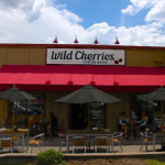 truckee wild cherries coffee-house image