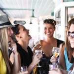 truckee wine walk and shop event image