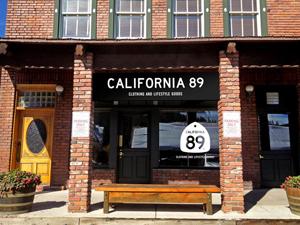 california 89 truckee image