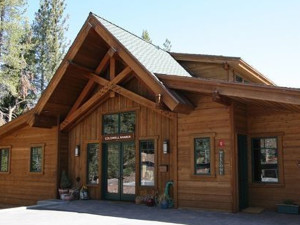 coldwell banker real estate truckee office image