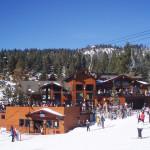 diamond peak ski resort lake tahoe image
