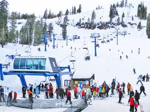 donner ski rank lake tahoe image