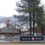 heavenly mountain resort lake tahoe image