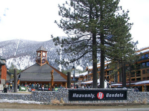 heavenly mountain resort lake tahoe image