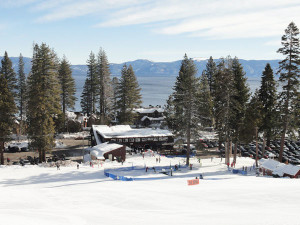 homewood mountain resort lake tahoe image
