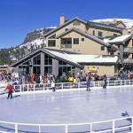 kirkwood mountain resort lake tahoe image