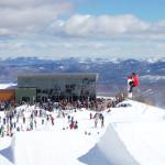 mt. rose ski tahoe image
