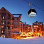 northstar california ski resort lake tahoe image