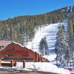 sierra at tahoe ski resort image