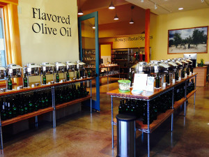 tahoe oil & spice truckee image