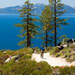 tahoe truckee mountain biking image