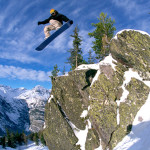 tahoe truckee snow sport image