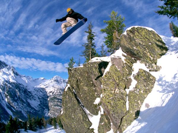 tahoe truckee snow sports image