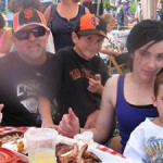 truckee father's day ribfest & bbq image