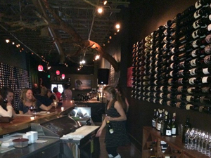 uncorked wine bar truckee image