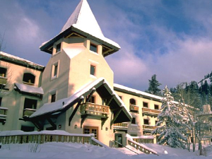 Olympic Valley Timeshare Lodging